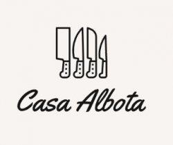 Casa Albota logo