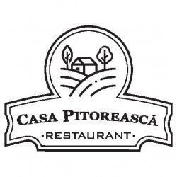 Casa Pitoreasca logo