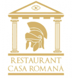Casa Romana logo