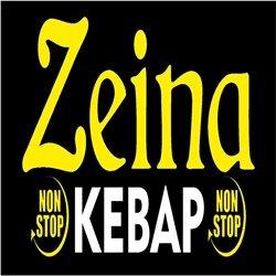Reina Kebap Militari logo