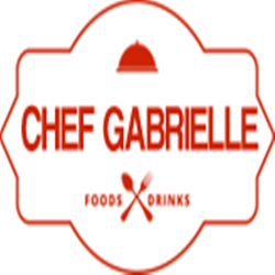 Chef Gabrielle Delivery logo