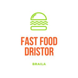 Fast Food Dristor logo