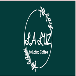 La Luz by Latino Coffee logo
