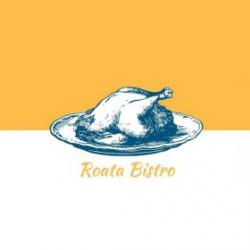 Roata Bistro logo