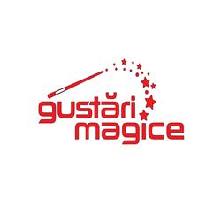 Gustari Magice logo