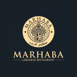 Marhaba Lebanese Restaurant logo