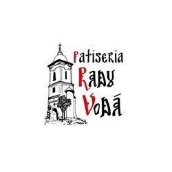 Patiseria Radu Voda logo