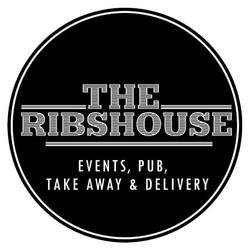 Ribs House logo