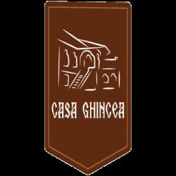 Casa Ghincea logo