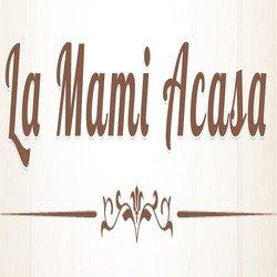 La mami acasa logo