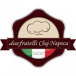 Due Fratelli Cluj logo