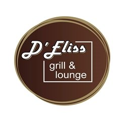 D`Eliss Grill & Lounge logo