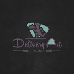 DeliveryArt logo