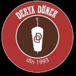 Derya Doner Kebab logo