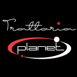 Trattoria Planet logo