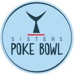 Sisters Poke Bowl logo