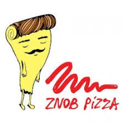 Znob Pizza logo