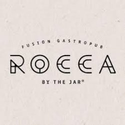 Rocca by The Jar logo