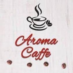 Aroma Caffe logo