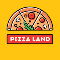 Pizza Land logo