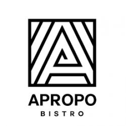 Apropo Bistro logo