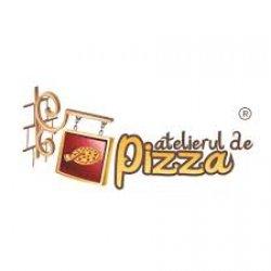 Atelierul de Pizza logo