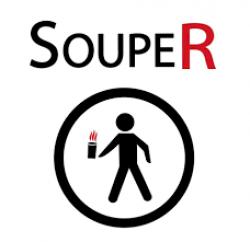 SoupeR logo