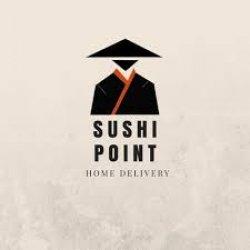 Sushi Point logo