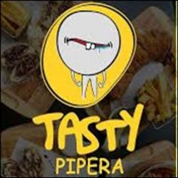 Tasty Pipera logo