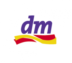 dm Braila Retail Park logo