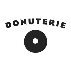 Donuterie Cluj Memorandumului logo