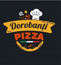 Pizza Dorobanti logo