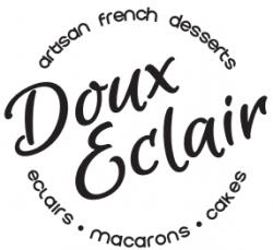 Doux Eclair logo