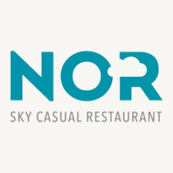 Nor Delivery logo