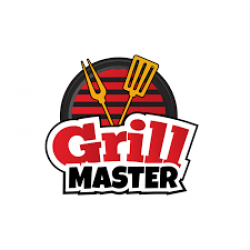 Grill Master Delivery logo