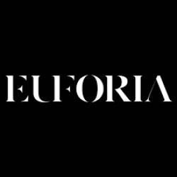 Euforia Caffe & Grill Night logo