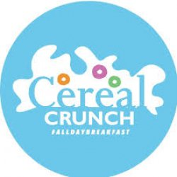 Cereal Crunch Natiunile Unite logo