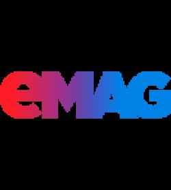 eMAG Iasi Iulius Mall logo
