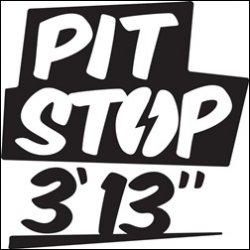 Pitstop 3`13`` logo