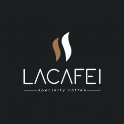 LaCafei Specialty Coffee logo