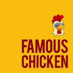 Famous Chicken Campineanu logo