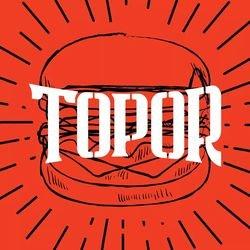 Topor logo