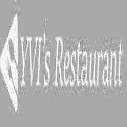 Restaurant Yvi`s logo