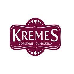 Cofetarie Kremes logo