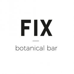 Fix me a Drink logo