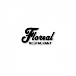 Restaurant Floreal logo