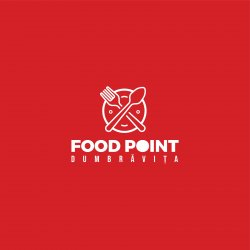 Food Point Dumbravita logo