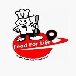 Bistro Food For Life logo