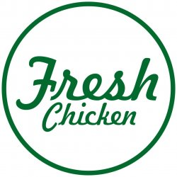 Fresh Chicken Sebastian logo