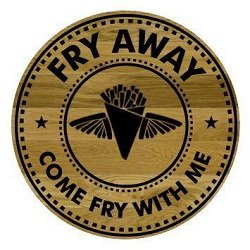 Fry Away - Belgian Fries logo